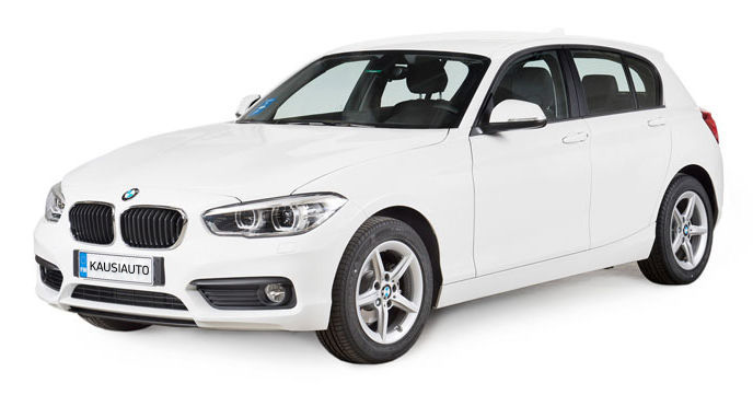 BMW 1-sarjalainen
