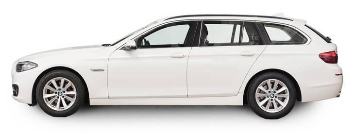 BMW 5-sarjalainen